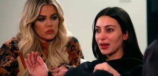 Post de Kim Kardashian, sumida en la agonía tras enterrar a su sobrino de un año