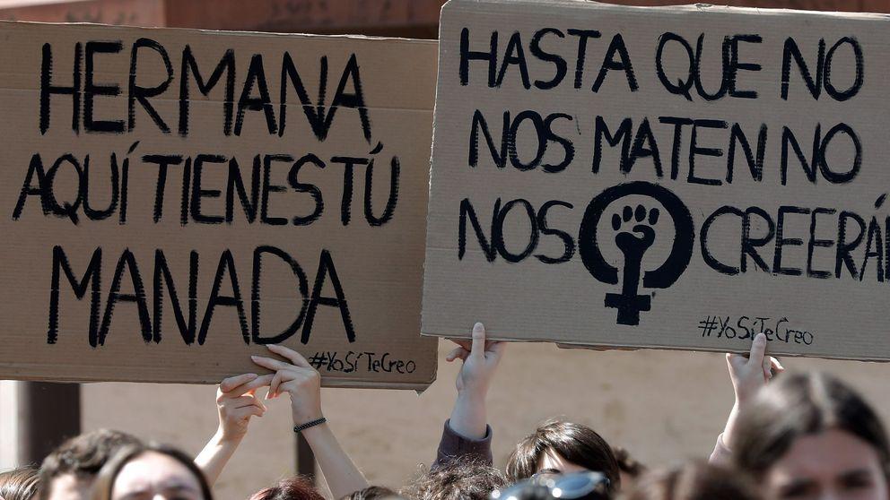 Rabia e indignación en las redes sociales: La Manada sale en libertad