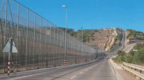 Varios inmigrantes entran en Melilla en el segundo salto a la valla en apenas 48 horas