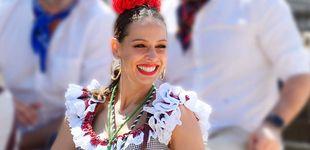 Post de Eva González y Lourdes Montes: el capítulo ¿final? sobre su supuesta rivalidad