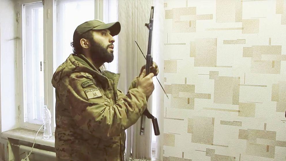 Kosovo, Somalia, Siria, Ucrania: el 'yonki de la guerra' austriaco que se aburría en casa