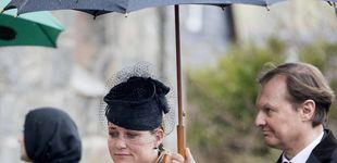 Post de La nueva polémica de Marta Luisa de Noruega lleva velo