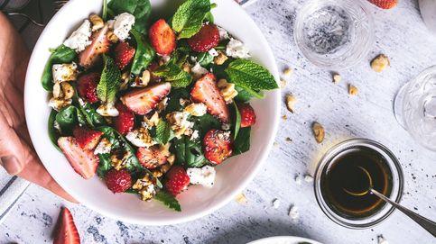 Cinco alimentos ricos en magnesio y los motivos por los que deberían estar en tu dieta