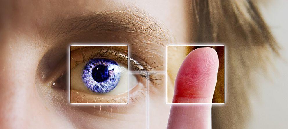Foto: Tu próxima contraseña saldrá de tu cuerpo: biometría para aumentar la seguridad