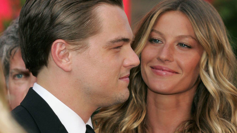 Johnny Depp y Kate Moss, Cindy Crawford y Richard Gere... y otras parejas que olvidamos