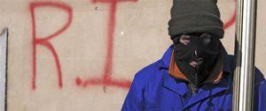 La pérdida de la subvención del Grupo Victorino Alonso 'incendia' la minería asturiana