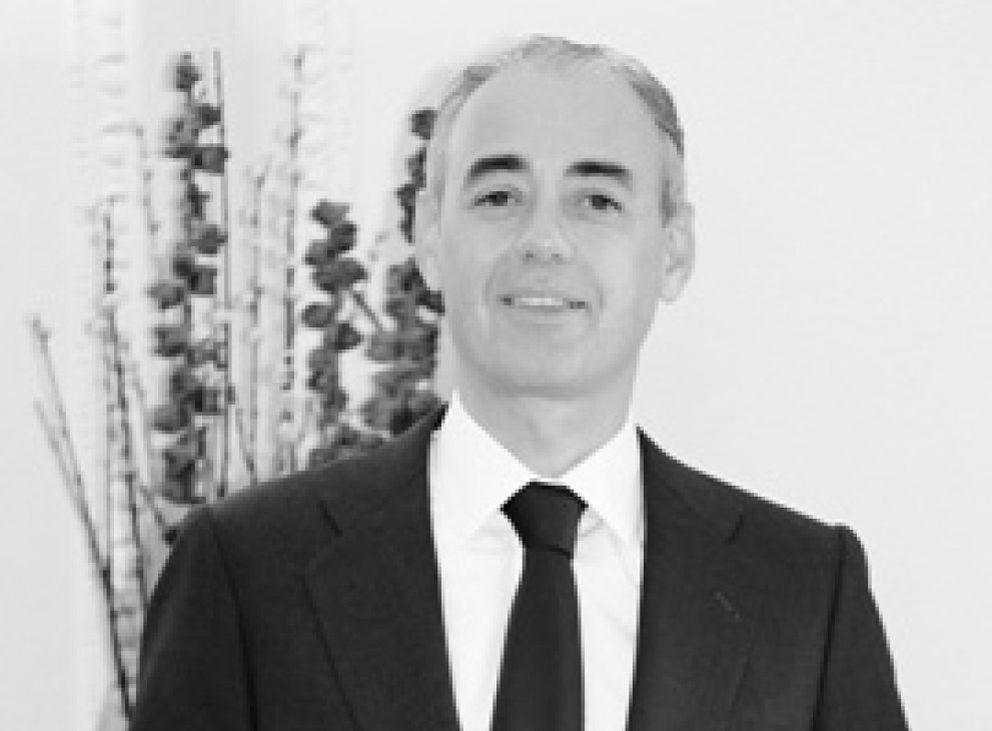 Foto: El discreto banquero del que más se fía Isidro Fainé