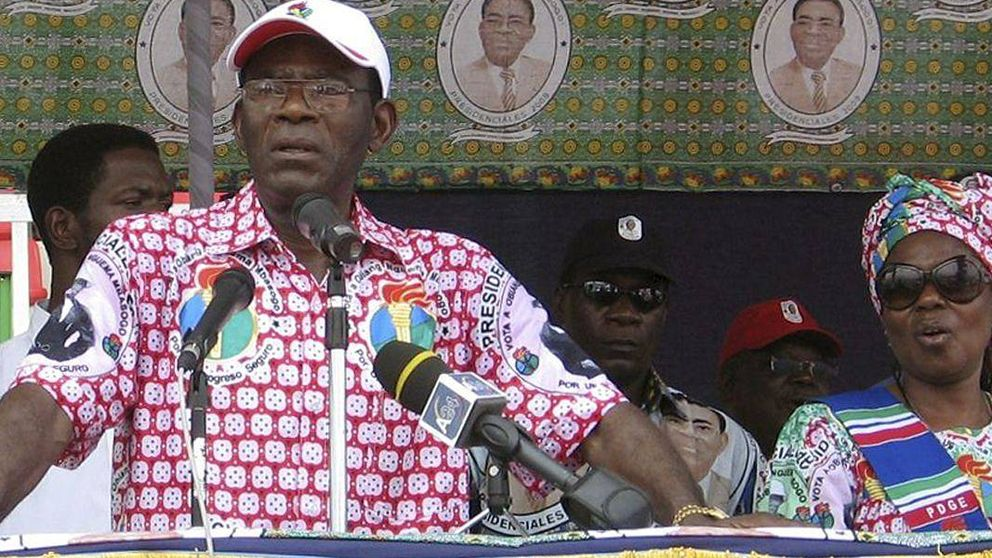 El hijo de Obiang encarga un yate de  288 millones de euros