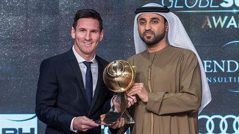 El Barcelona se da un baño de gloria en Dubái con Leo Messi a la cabeza