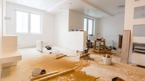 Tengo en usufructo una vivienda que necesita reformas, ¿puedo hacerlas yo?