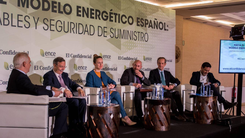 Hacia un nuevo modelo energético español: Hay que aspirar a un futuro 100% renovable