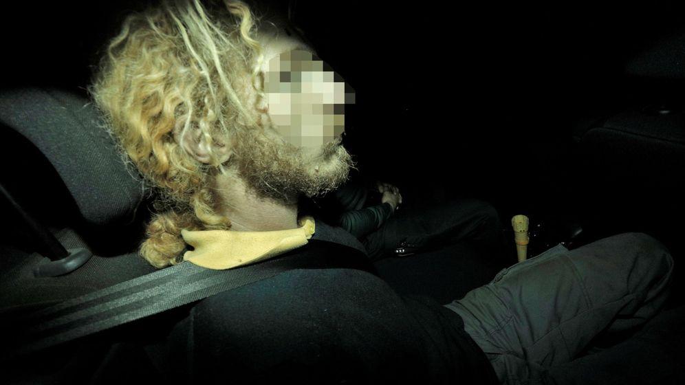 Foto: El padre de los dos niños hallados muertos en Godella, Gabriel. (EFE)
