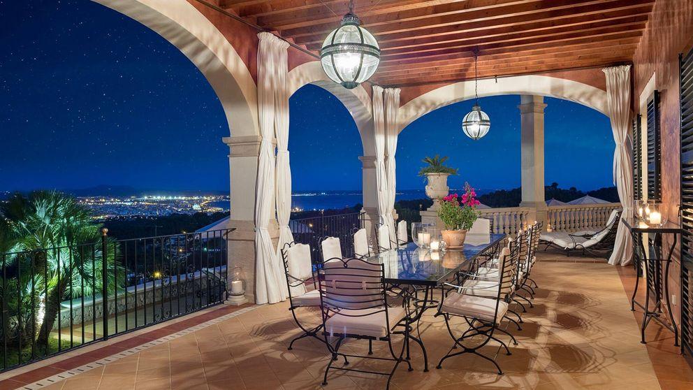 Así es la mansión de Adolfo Suárez que se pone a la venta por 13 millones