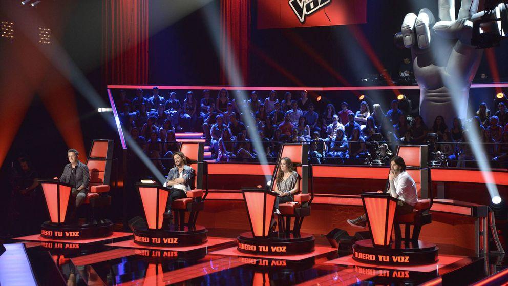 Antena 3 sorprende al abrir la fase de casting de 'La Voz'