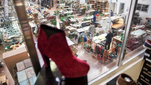 Los rebrotes cortan la recuperación de la actividad manufacturera en España
