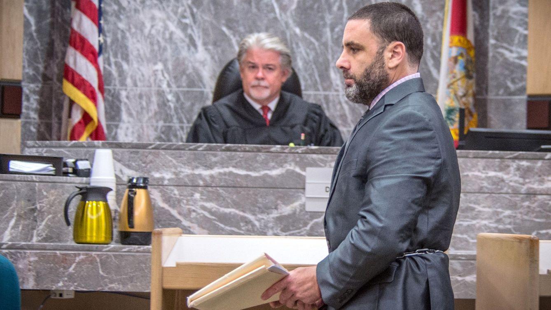 Las esperanzas de revertir el veredicto contra Pablo Ibar se desvanecen