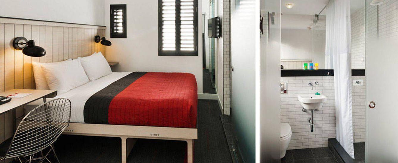 Nyfw los 10 mejores hoteles de nueva york para for Hotel design ce