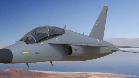 La 'guerra' por el nuevo avión militar español se pone seria: Airbus entra en juego