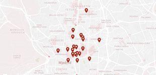 Post de La vivienda de lujo resucita en Madrid con más de una veintena de proyectos