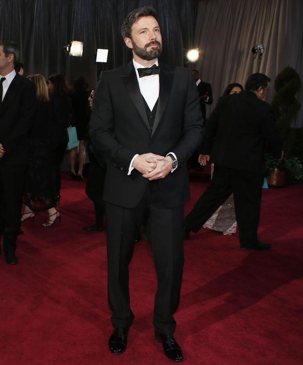 Foto: El actor, Ben Affleck, en una imagen durante la gala de los Oscar en 2013 (Reuters)