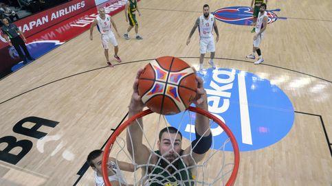 Jonas Valanciunas pone la guinda a la solidez de la selección lituana