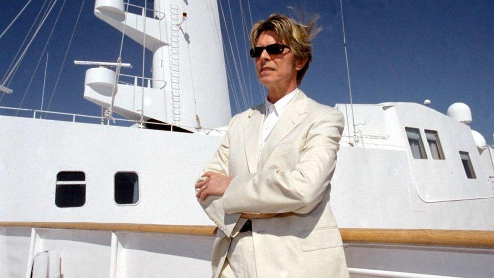 Sale a la luz el testamento de David Bowie