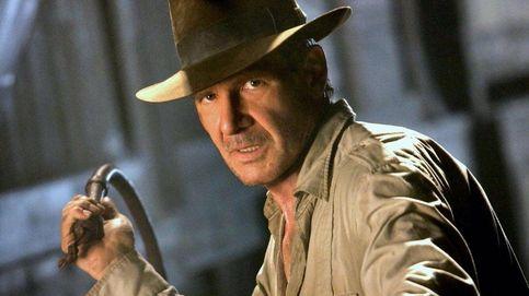 Harrison Ford sigue tan en forma como Indiana Jones: 1.600 km en bici a los 78