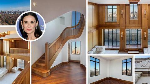 Demi Moore vende su ático de Manhattan por 75 millones de dólares
