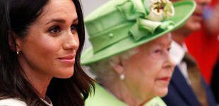 Post de Kate y Meghan se reencuentran en el almuerzo navideño que prepara Isabel II