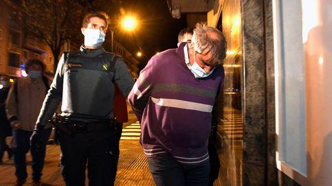 Prisión sin fianza para el hombre que apuñaló a una jueza en Segovia