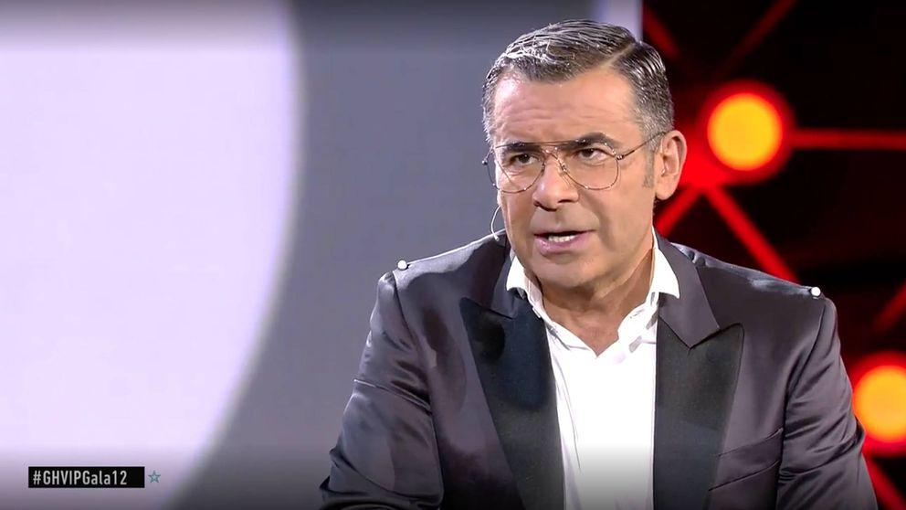 Jorge Javier Vázquez califica de cutres las películas de Antena 3 del domingo