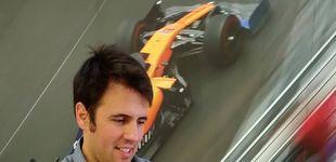 Post de El ingeniero español que dirigirá la aerodinámica del McLaren de Fernando Alonso