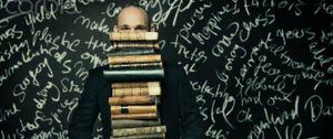Foto: La muerte del escritor de clase media