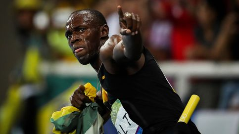 Bolt, Phelps y otros atletas que, después de Río, ya no verás competir en Tokio 2020
