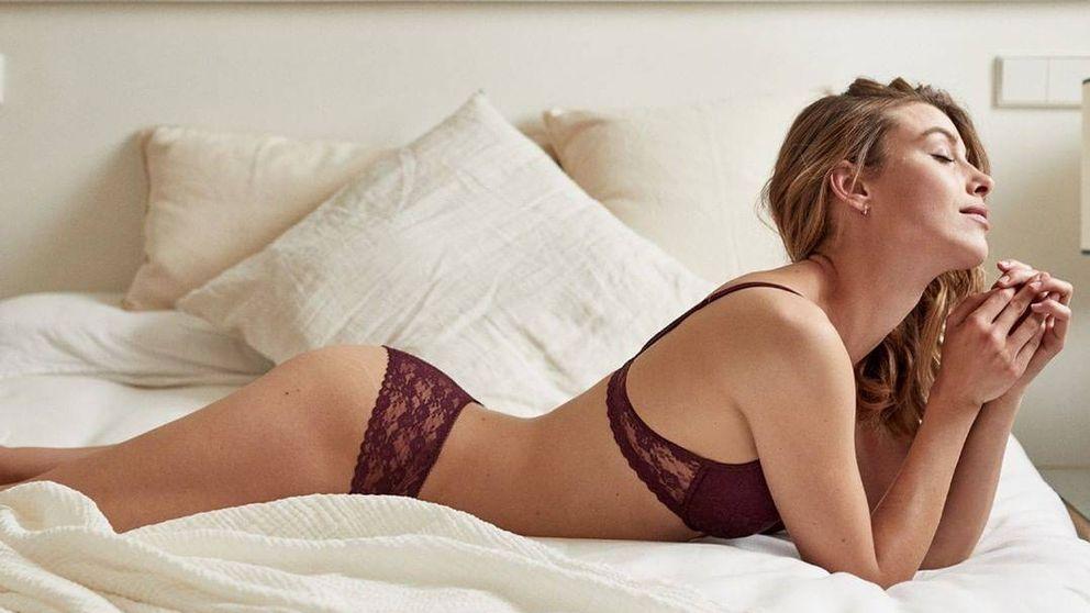 'Luxury Comfort', la colección de ropa interior más suave y sexy está en Women'secret