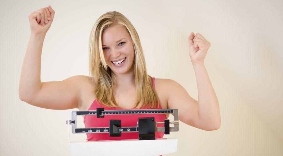 Foto: La dieta mediterránea es la más efectiva para adelgazar. (iStock)