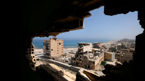 Cómo el caos convirtió a Libia en el puerto pirata de la migración en el Mediterráneo
