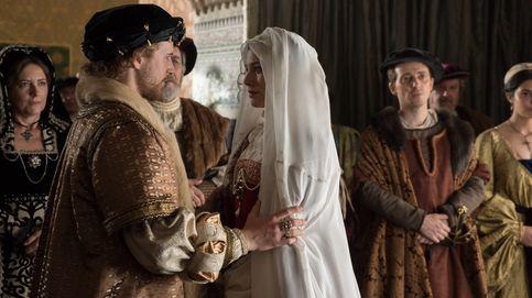 La boda de Blanca Suárez y Álvaro Cervantes en 'Carlos, Rey Emperador'