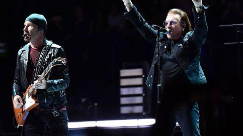 De los 118 millones de U2 a los 39 de Rolling Stones: los 30 músicos mejor pagados