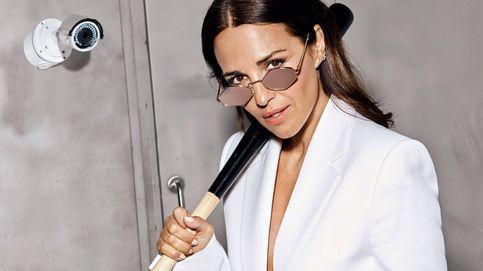 Paula Echevarría reinventa su cambio de look: más corto y más claro