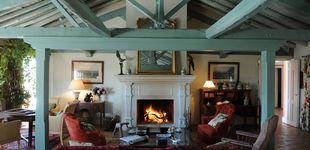 Post de Lujo abrigadito: los mejores hoteles con chimenea para vivir una experiencia única