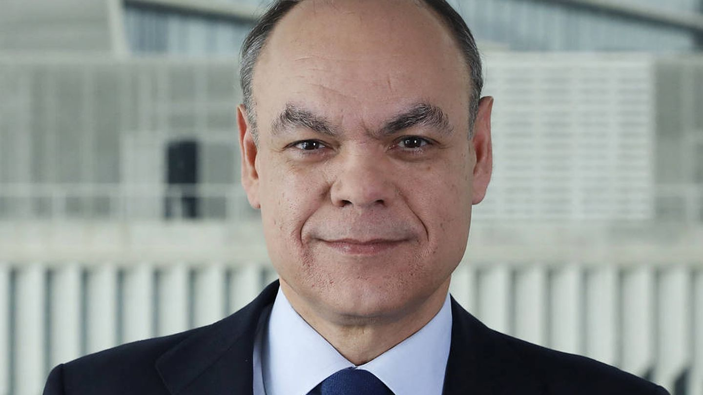 Joaquín Gortari, jefe de Auditoría Interna de BBVA. (BBVA)