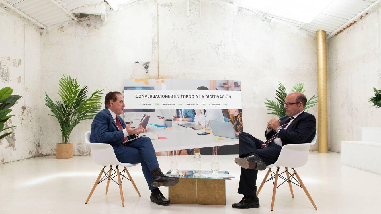 Huertas (Mapfre): Digitalizar las pymes ayudará a atajar la economía sumergida