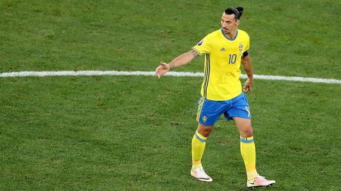 Ibrahimovic confirma su fichaje por el United: vuelve con Mou y retará a Pep