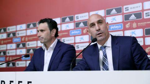 Luis Enrique vuelve a ser seleccionador de España... Gracias por cumplir tu palabra