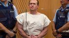 El autor del atentado a dos mezquitas en Nueva Zelanda se declara culpable tres veces