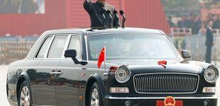 Post de ¿Y si Xi Jinping fue 'Trump' antes de Trump? China añora los