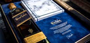 Post de El pack más sofisticado de Johnnie Walker Blue Label