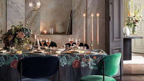 La vajilla de H&M con la que desearás hacer hoy mismo una cena en casa para estrenarla