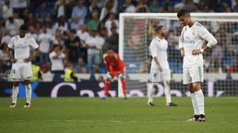¿Qué le pasa al Madrid? Motivos por los que está con la soga al cuello en septiembre